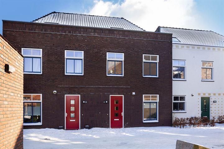 Baak van Scheveningen 50