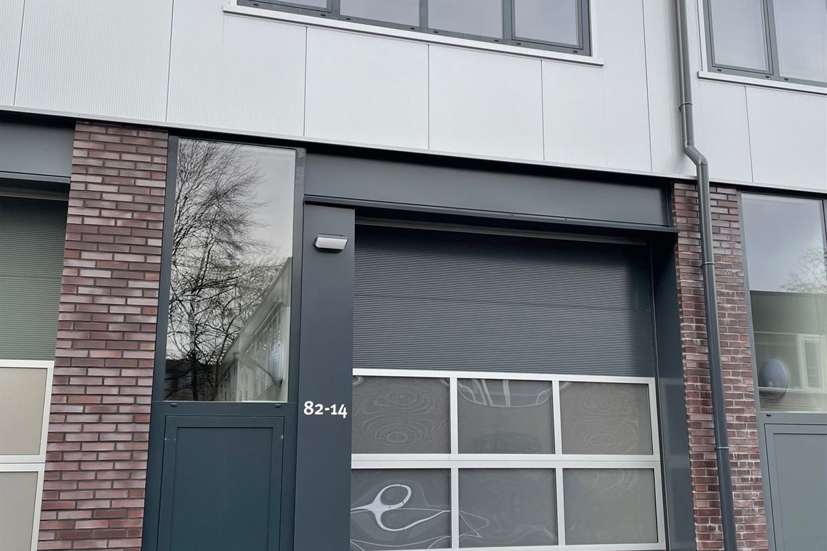 Bekijk foto 2 van Laanstraat 82 -12