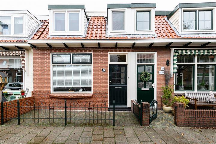 Huygensstraat 51