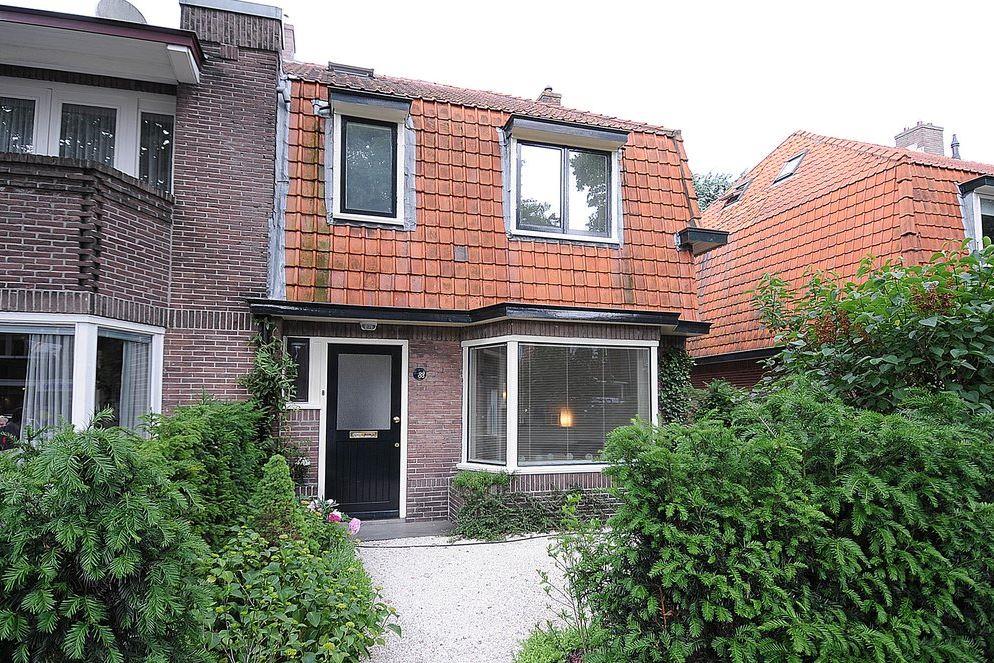 View photo 1 of Gijsbrecht van Amstelstraat 88