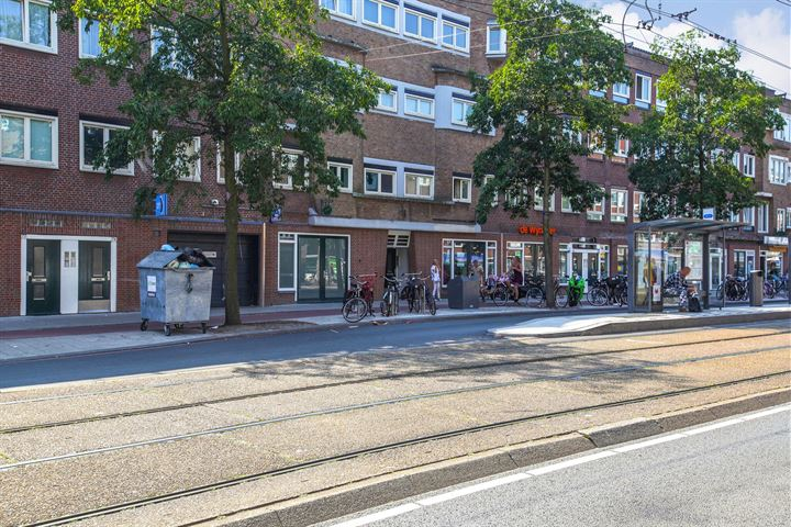 Postjesweg 91, Amsterdam