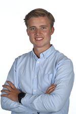 Jasper Velle - Administratief medewerker