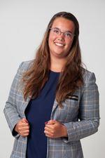 Melissa Oudhoff - Commercieel medewerker