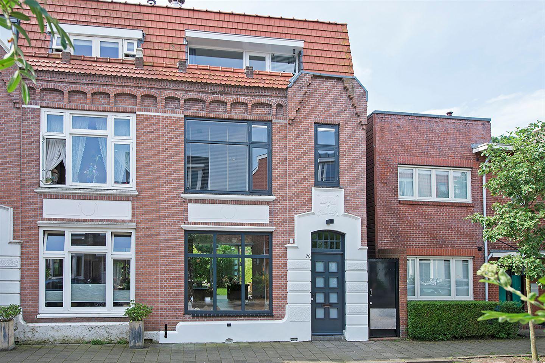 Bekijk foto 1 van Aelbertsbergstraat 70