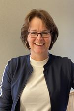 Margriet Goeree - Commercieel medewerker