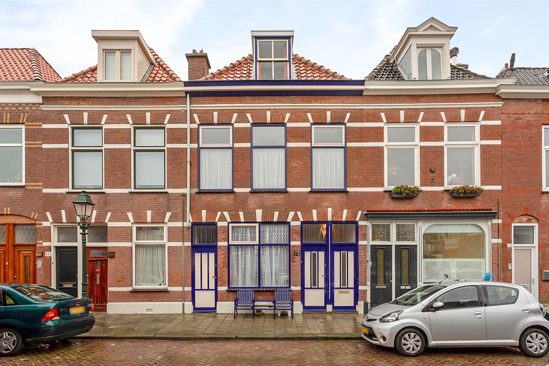 Bekijk foto 1 van IJmuidenstraat 72 74