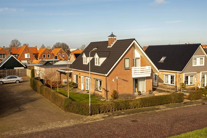 Burenpolderweg 3