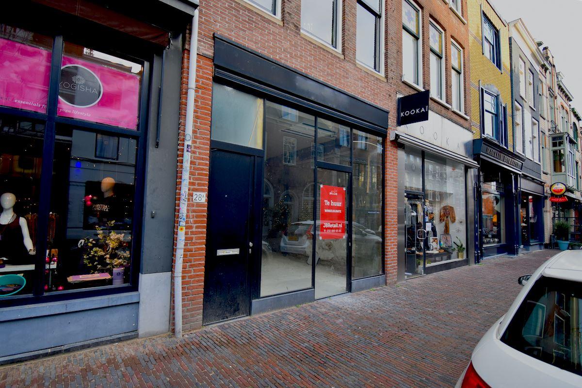 Bekijk foto 2 van Oudkerkhof 28
