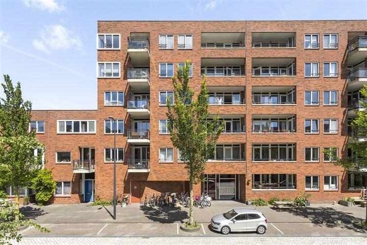 Jan Vrijmanstraat 273