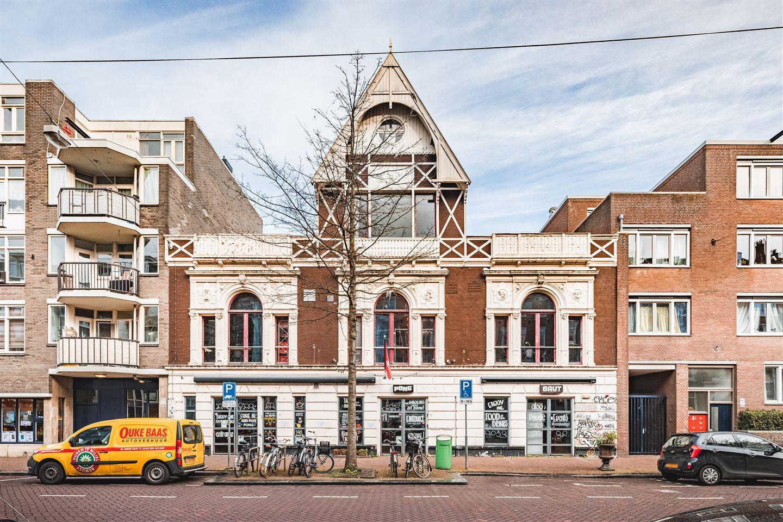 Bekijk foto 1 van Spaarndammerstraat 460