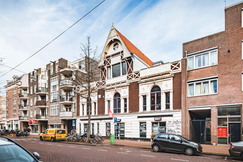 Bekijk foto 2 van Spaarndammerstraat 460