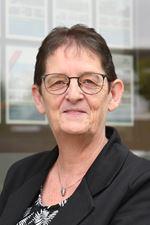 Marly Francken-Deckers - Commercieel medewerker