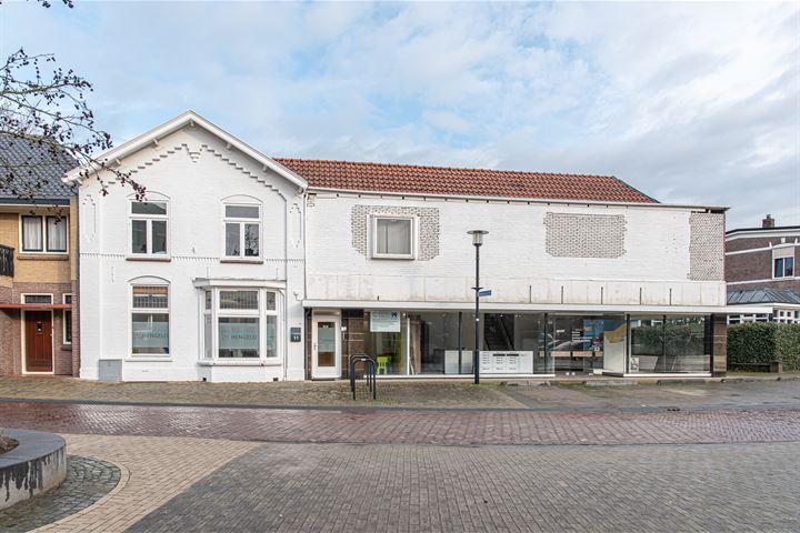 Kerkstraat 11, Hengelo (GE)