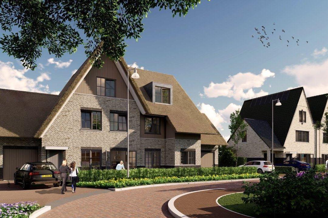 Bekijk foto 2 van Nijenrodehof 16