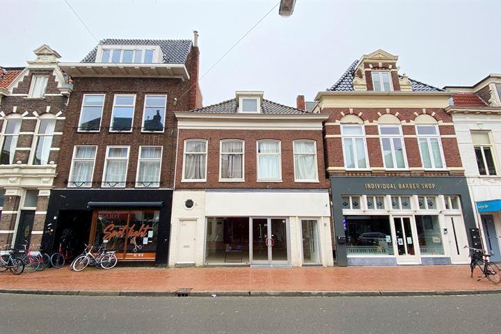 Nieuwe Ebbingestraat 83, Groningen