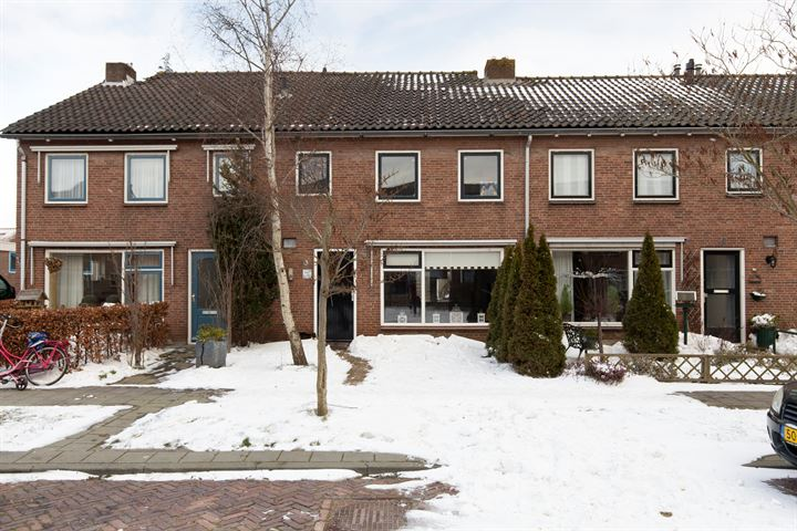 Van Steenstraat 14