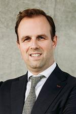 Maarten van Laer RM | RT - NVM-makelaar