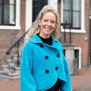Sanne van Nouhuys -