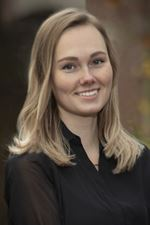 Larissa Schimmel (Commercieel medewerker)