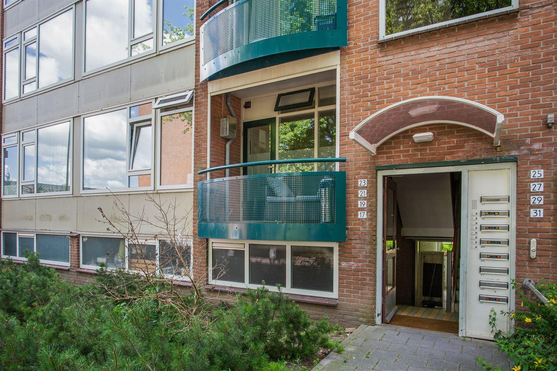 Bekijk foto 1 van Keizer Frederikstraat 17