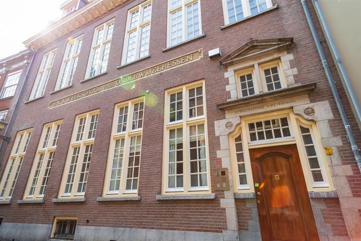Oude Molstraat 34 F.