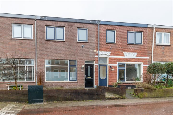 Leeghwaterstraat 126