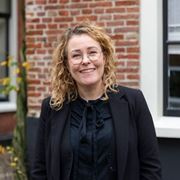 Tamara Woortman - Commercieel medewerker