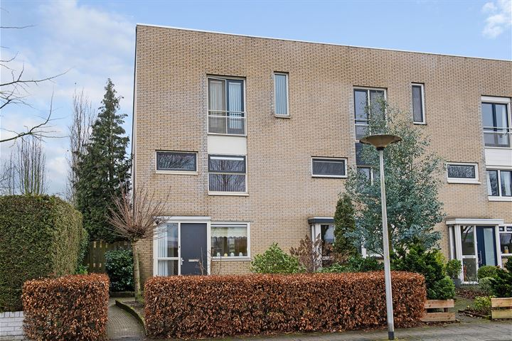 Esbjergstraat 38