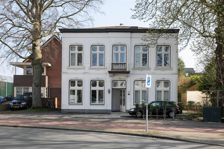 Emmastraat 27, Hilversum