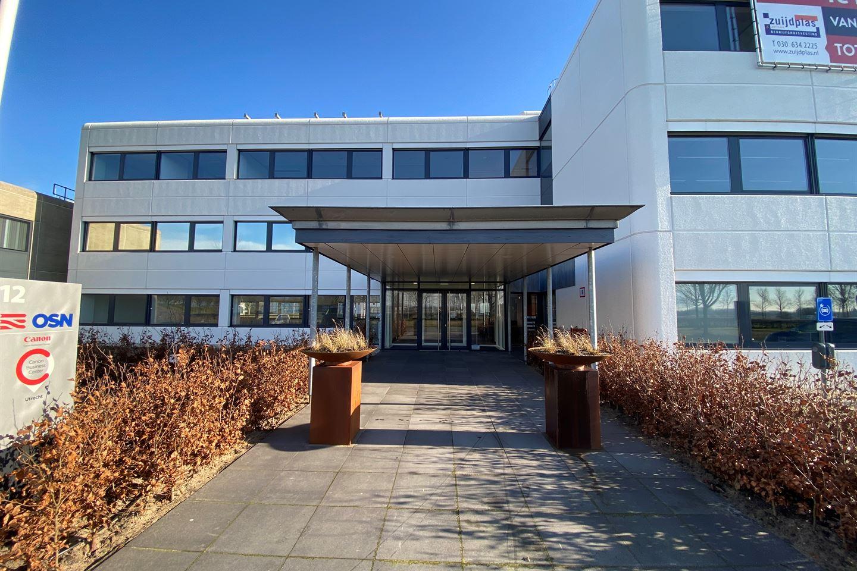 Bekijk foto 3 van Meidoornkade 12