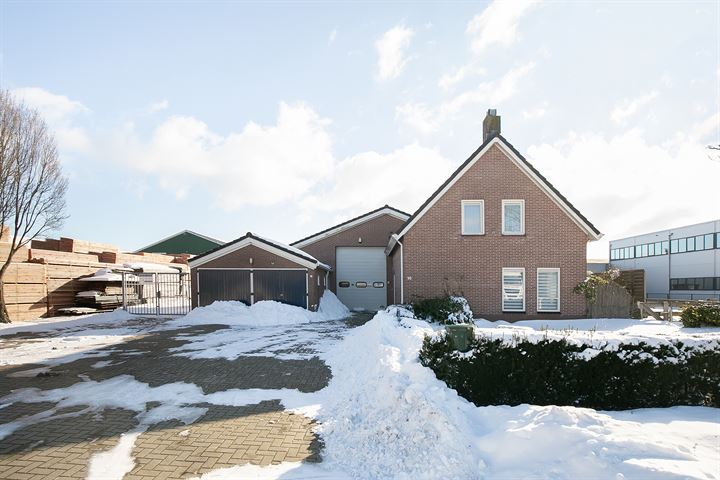 JC van Andelweg 10, Staphorst