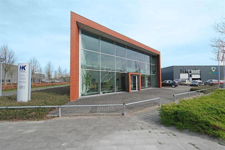 Manuscriptstraat 1, Almere
