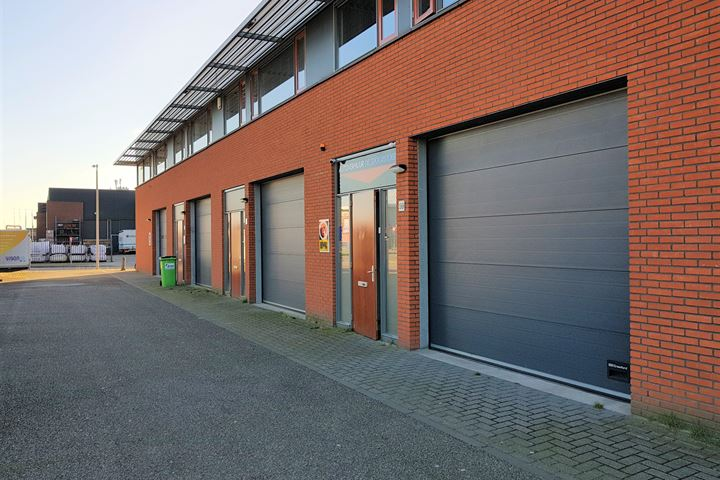 Snelliusweg 59, Arnhem