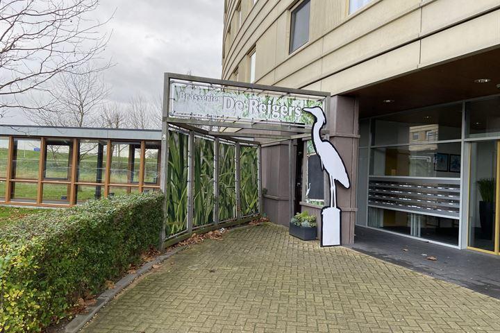Backershagen 174, Rotterdam