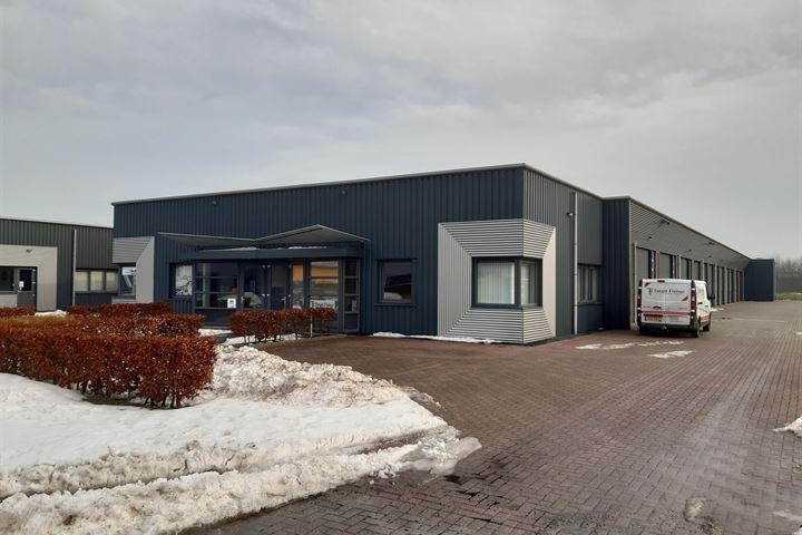 Neptunus 53 Box 2, Heerenveen