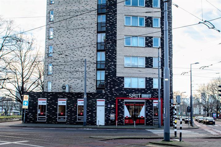 Goudse Rijweg 70, Rotterdam