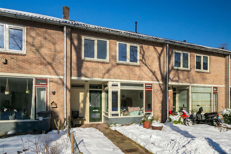 View photo 1 of Jan Hamerstraat 51
