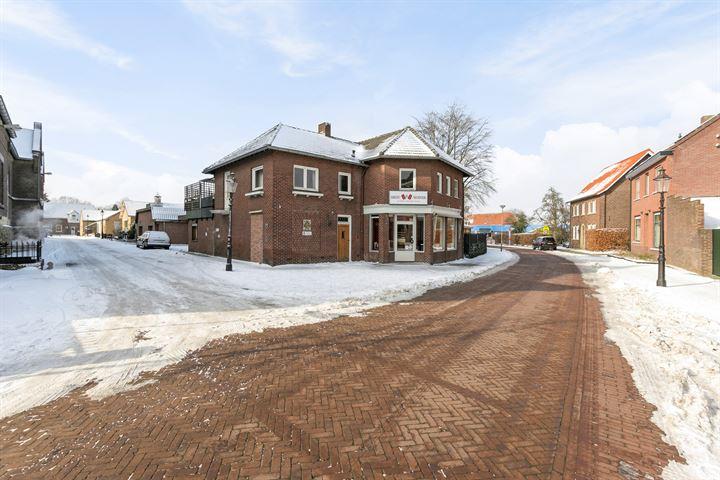 Kerkstraat 1, Beesel