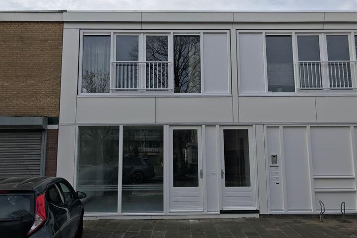 Cornelis Groenlandstraat 10, Heemskerk