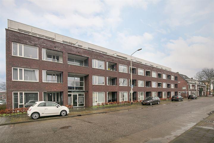 Minister Kanstraat 18 D