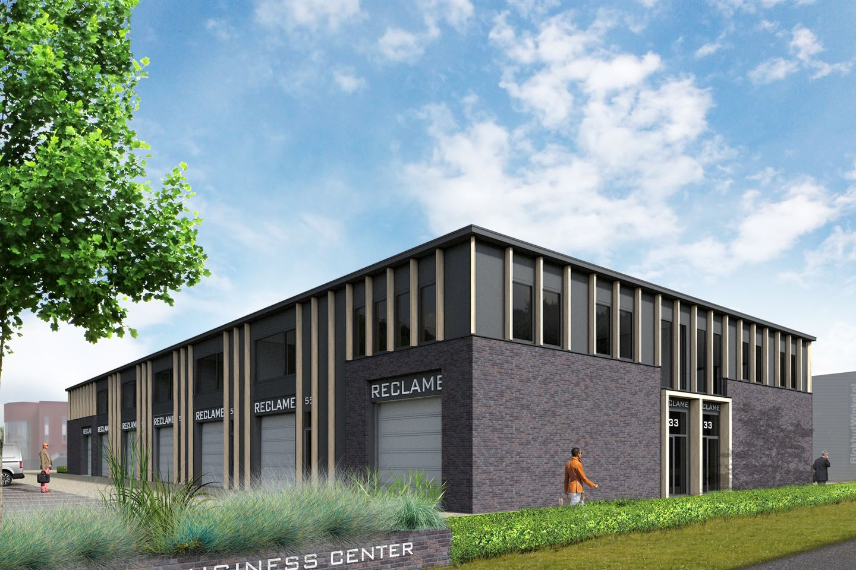 Bekijk foto 2 van Beersebaan (Cuijk Business Center)