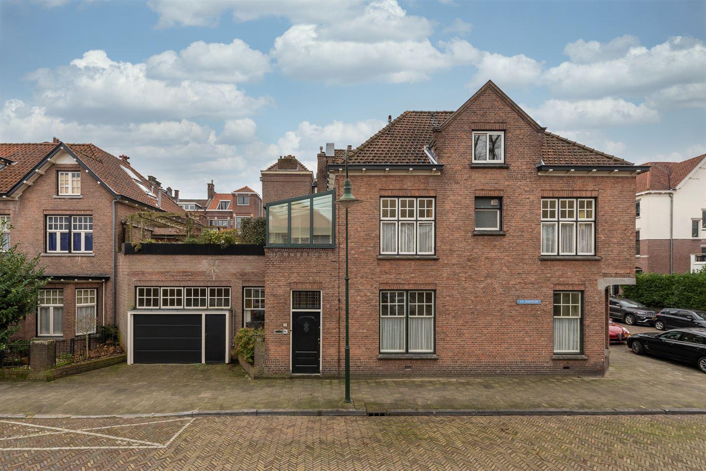 Bekijk foto 1 van Van der Duijnstraat 11