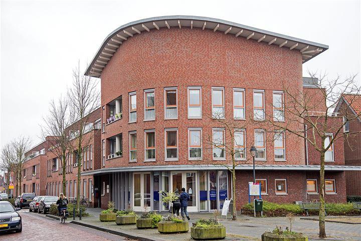 Usselerweg 26 C, Enschede