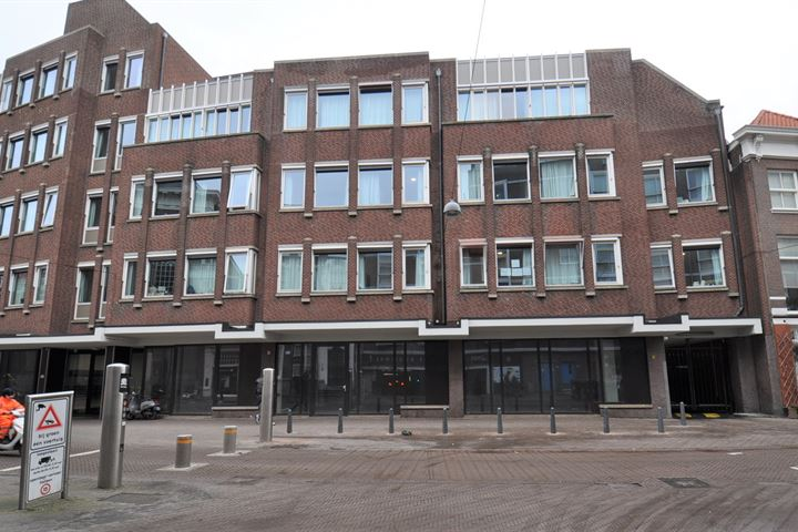 Lutherse Burgwal 8 a, Den Haag