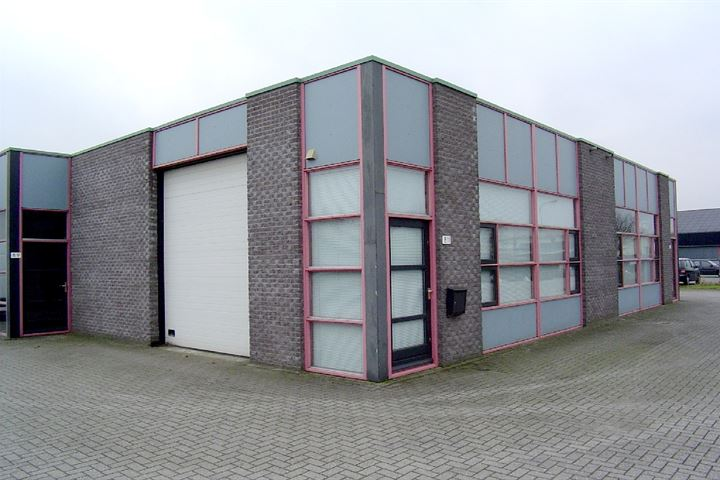 Staalwijk 8 A