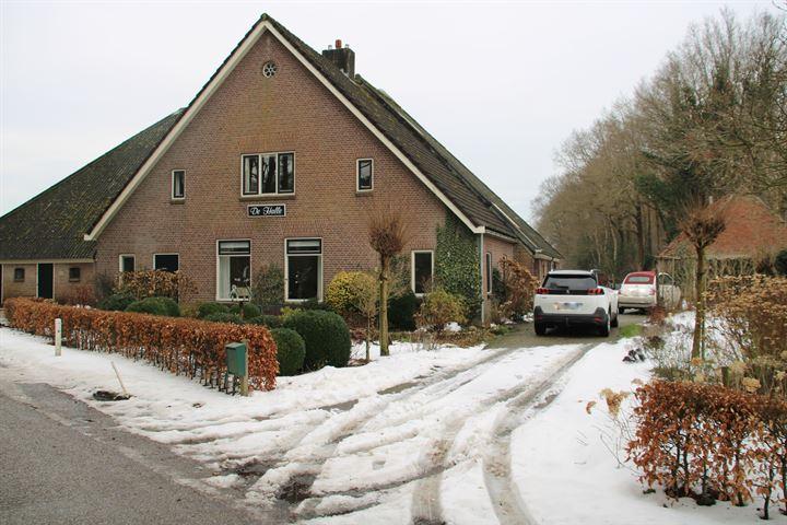 Halleweg 5
