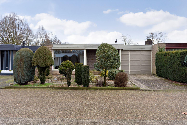 Bekijk foto 1 van Van Deventerstraat 4