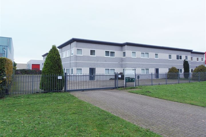 De Kreek 22 A, Oosterhout (NB)