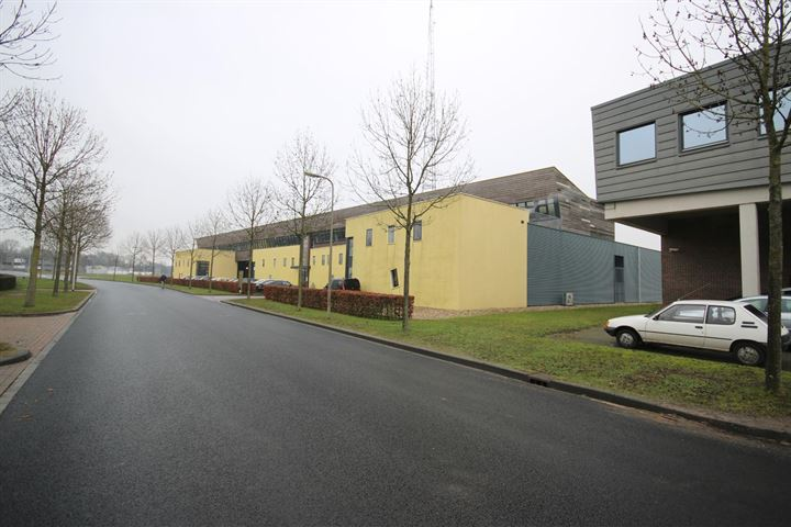 Paxtonstraat 3 T