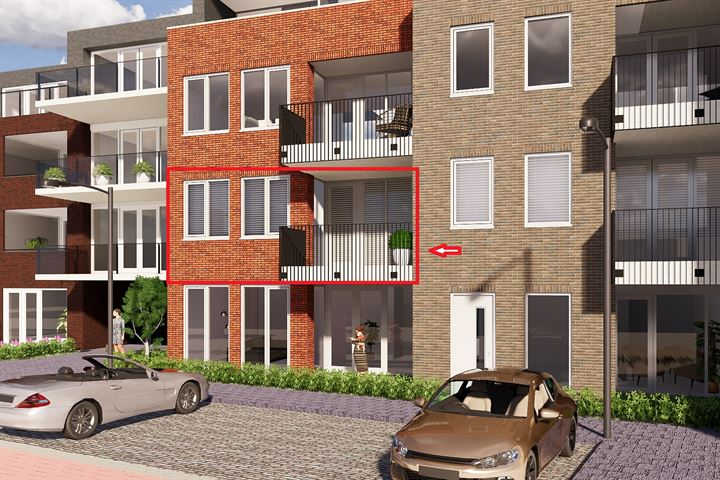 Hoogstraat 62 D